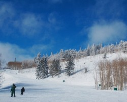 Deer Valley Ski